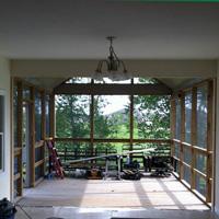 Barnett Windows And Doors Began